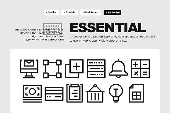 Sitio Del Día Picons Iconos De Redes Sociales Para: 500 Essential Icon Collection By IconDesk On