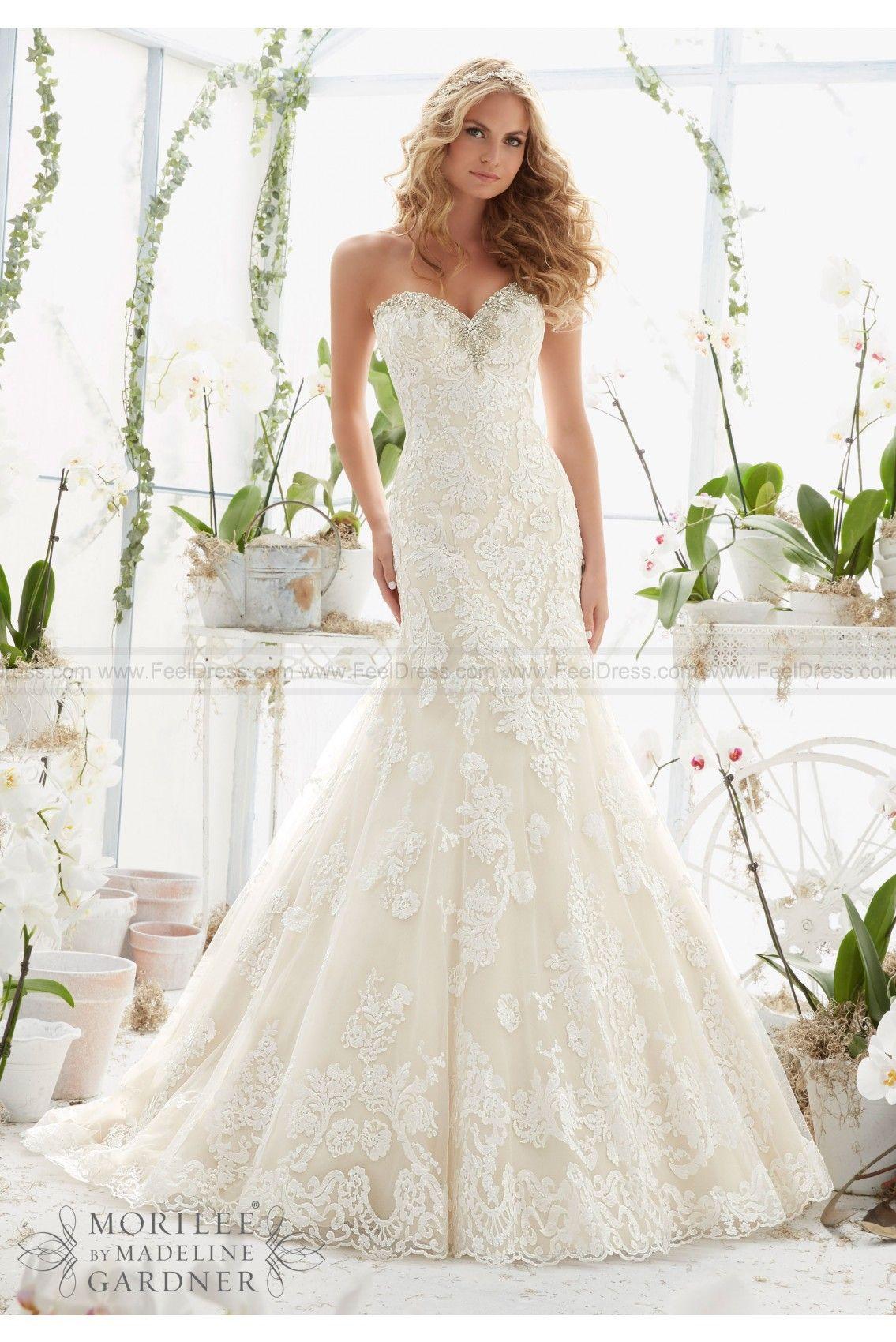 Wedding dresses styles  Mori Lee Wedding Dresses Style   weddingdress  Pinterest