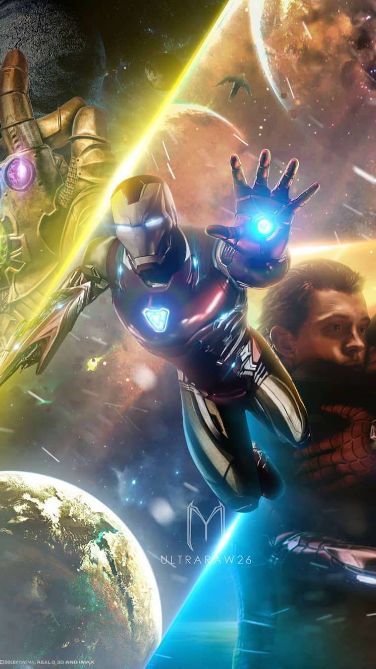 Avengers Endgame Tony Stark Iron Man Hd Iphone Wallpaper Iron Man Hd Wallpaper Iron Man Wallpaper Avengers Wallpaper