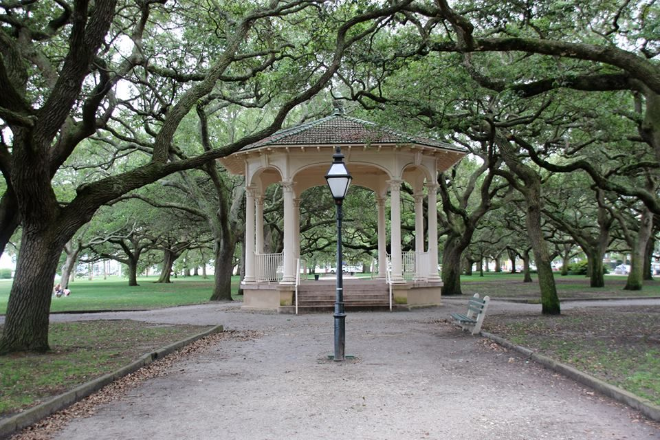f59a15dae62f830bfa59adf045bcf207 - White Point Gardens In Charleston Sc