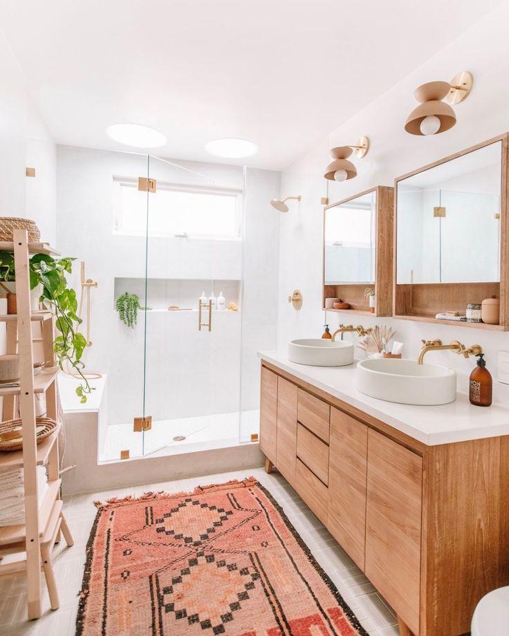 Photo of #bohemian Bathroom Decor Klassische Handtücher