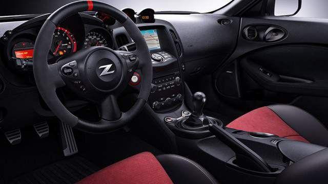 2015 Nissan 370z Nismo Interior Stuff Pinterest Nissan 370z