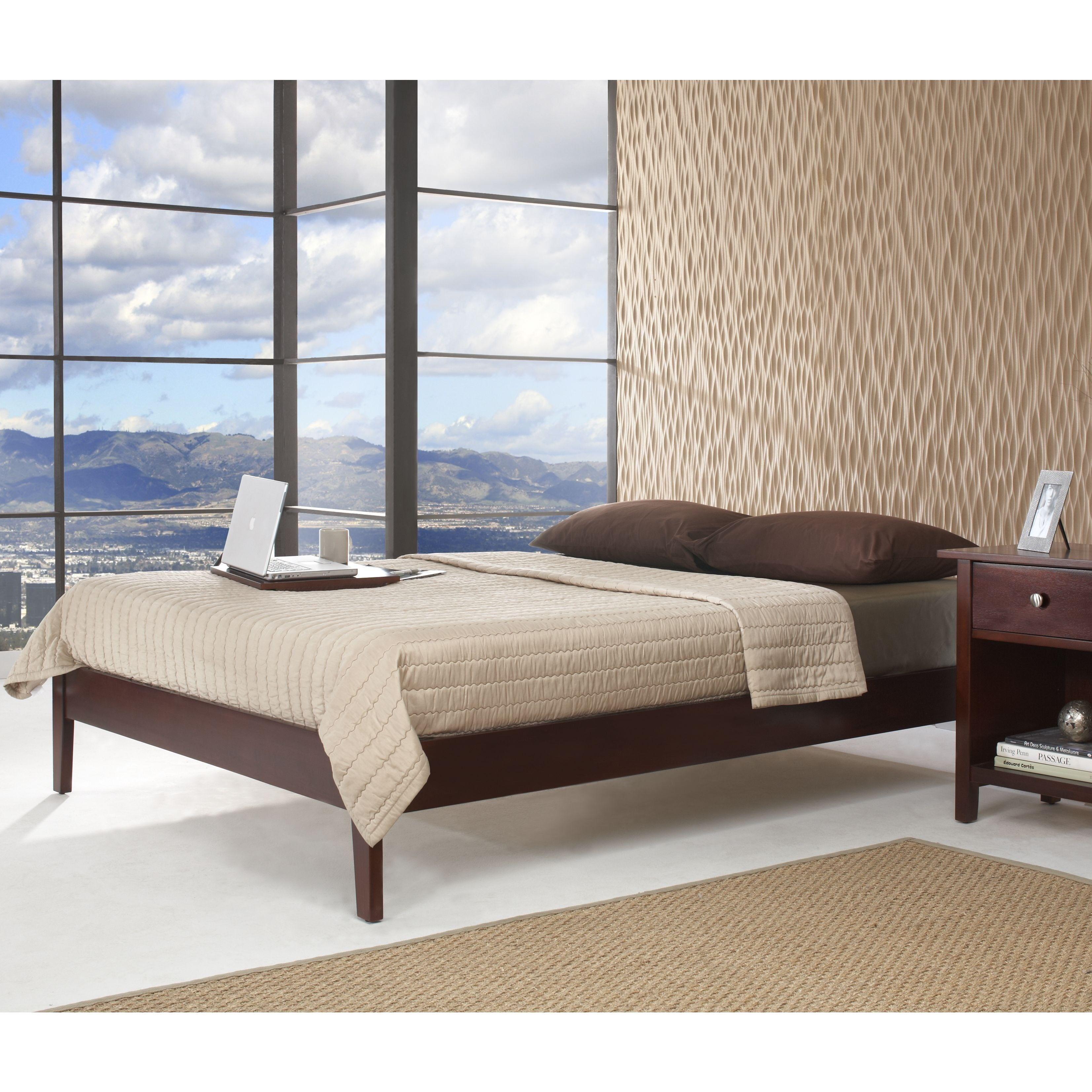 17 special platform bed frame no headboard