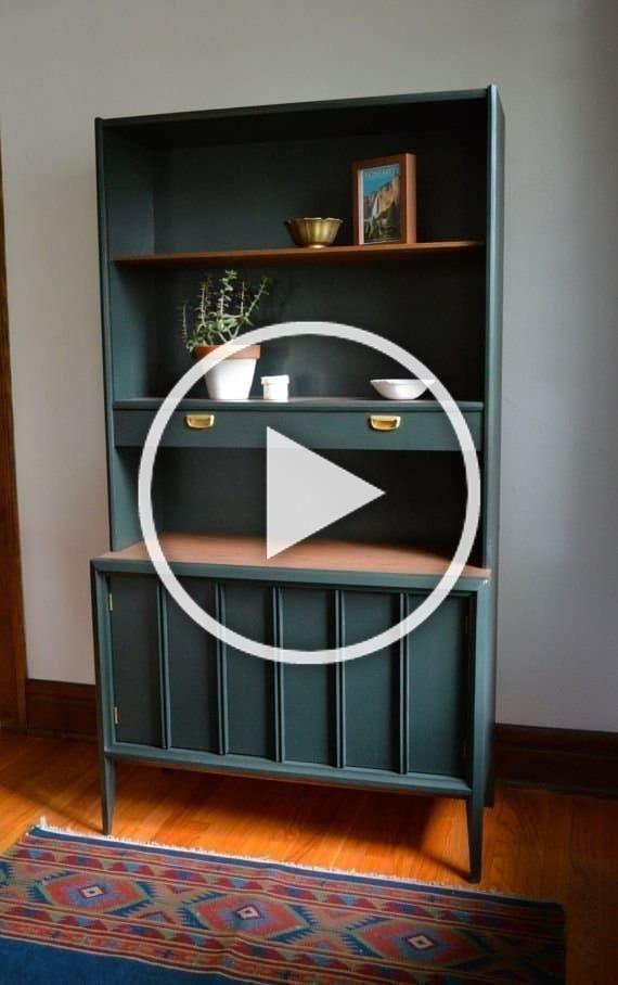 168 idées de design de meubles vintage du milieu du siècle | Architect