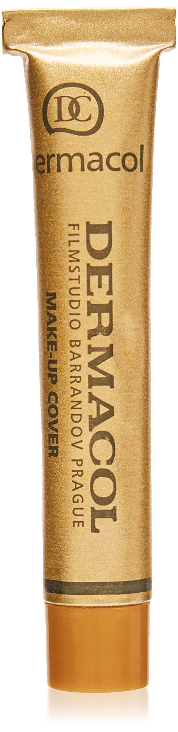 ديرما كول MakeUp Cover 30 g, 222 مكياج الامارات دبي