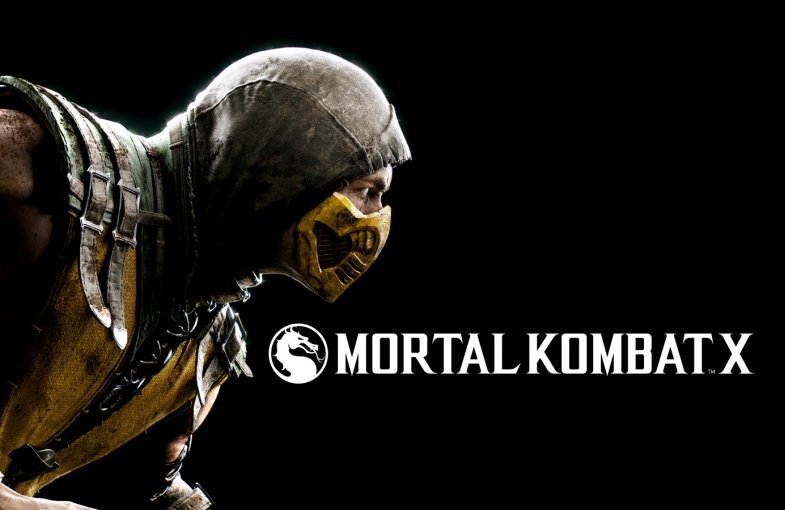 Mortal Kombat X Mobile And Story Trailers Mortal Kombat X Mortal Kombat Xl Mortal Kombat