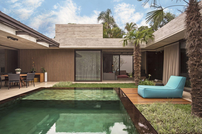 Galeria de Residência Jardins / Drucker Arquitetos e