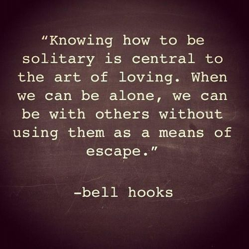 #loveyourself #lovequotes #solitary #bealone #doyou #quotes #lifequotes