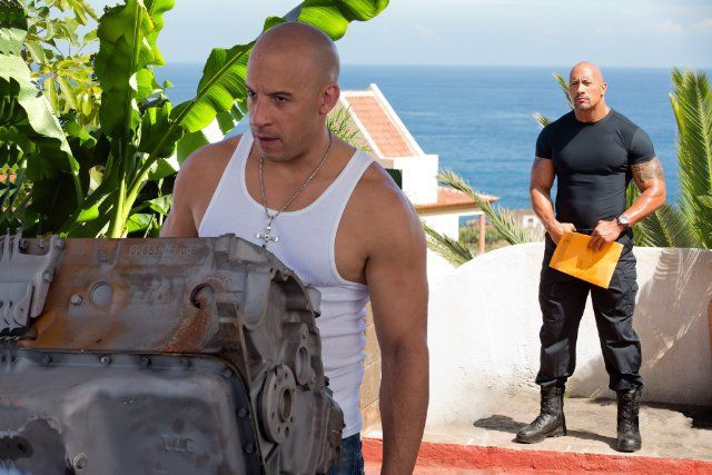 Pin for Later: The Fast and the Furious Nostalgia: Go Back to the Beginning With These Pictures Fast & Furious 6 (2013) Luke is back as well, only this time he's looking for Dom's help.