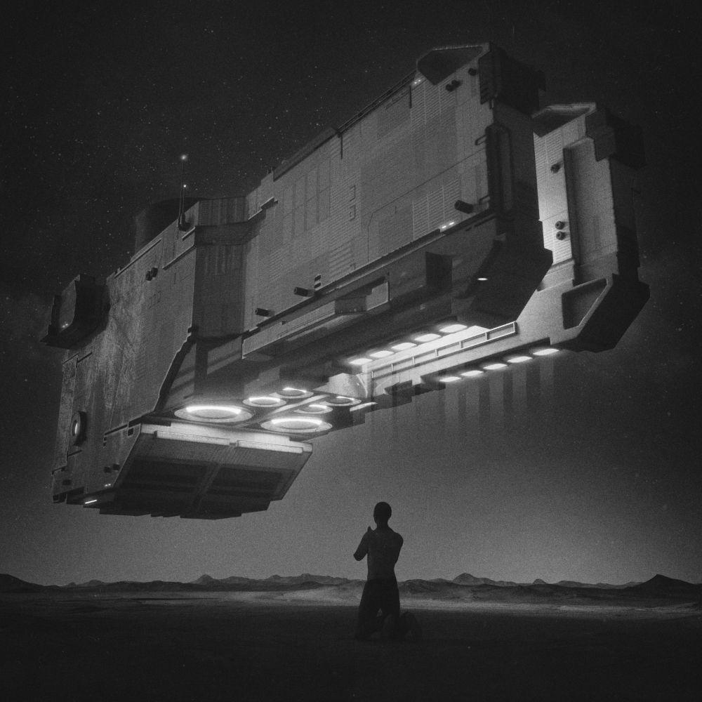 beeple - the work of mike winkelmann (cinema 4d project files, free
