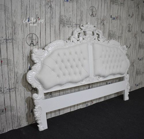 In Stock Now Rococo Headboard King Super King Bedroom In