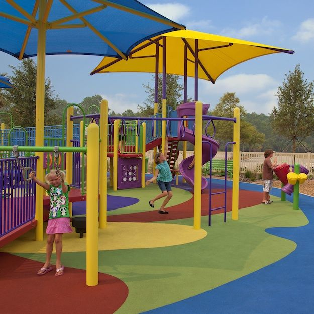 Playground Equipment   Play Systems, Slides, Swings ...