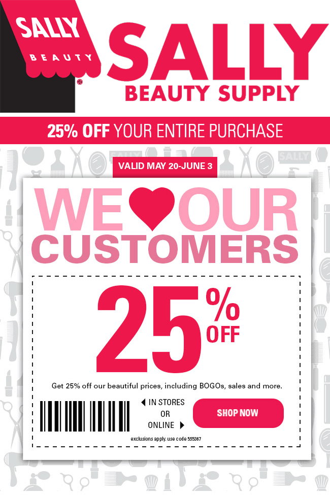 Celebrity Beauty Supply & Salon Coupons near me in ...