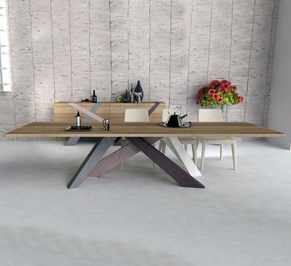 Big Table - Tavolo   Esszimmerstühle, Konsolentisch im flur ...