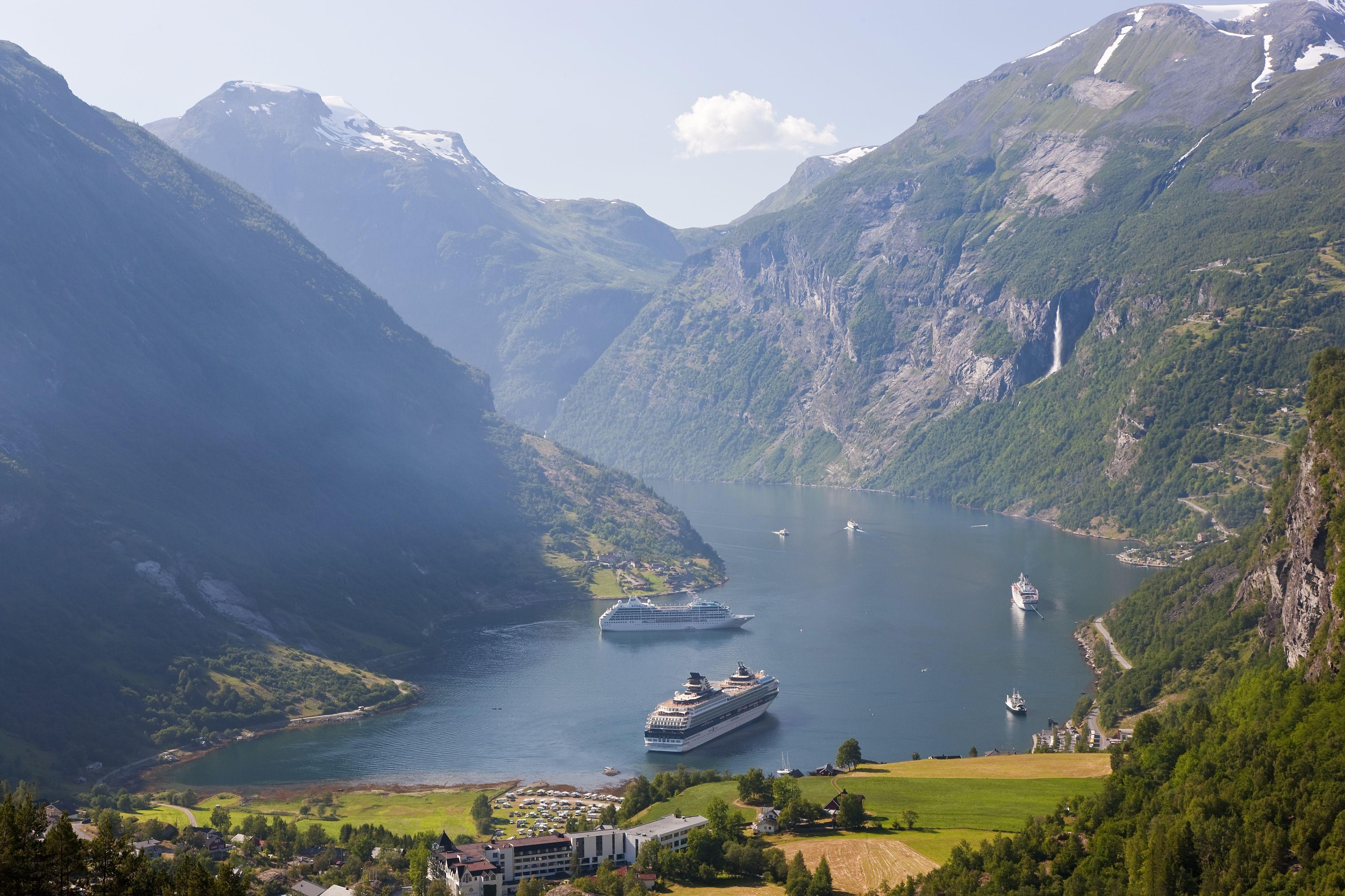 8 Best Scandinavian Cruises Scandinavian Cruises Norway Fjords Fjord Cruises