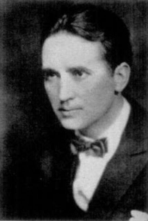 January 16 1887 GEORGE EDWARD KELLY was born in Philadelphia ...