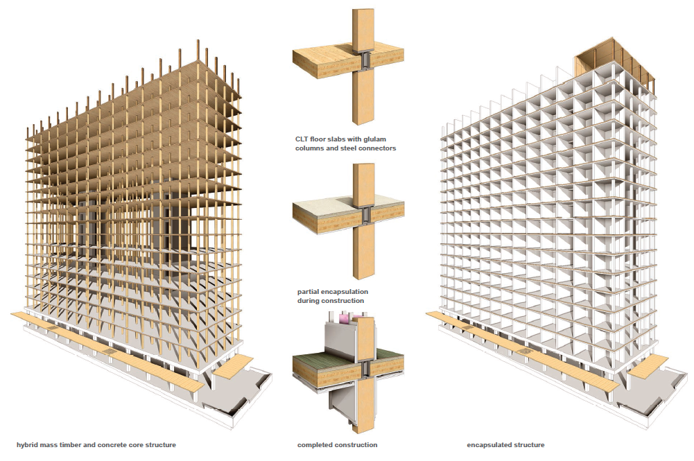 Structural Schematic Bldg 2050 A 1 Pinterest Wood