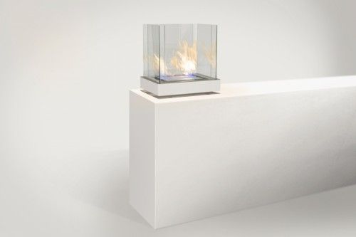 Radius Design - Top Flame 3,0 l - weiß