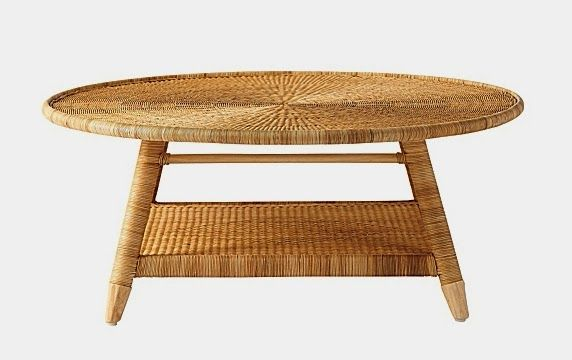 Stylebeat It S Only Natural Wicker Rattan Raffia And Woven Furniture To Lighten Things Up