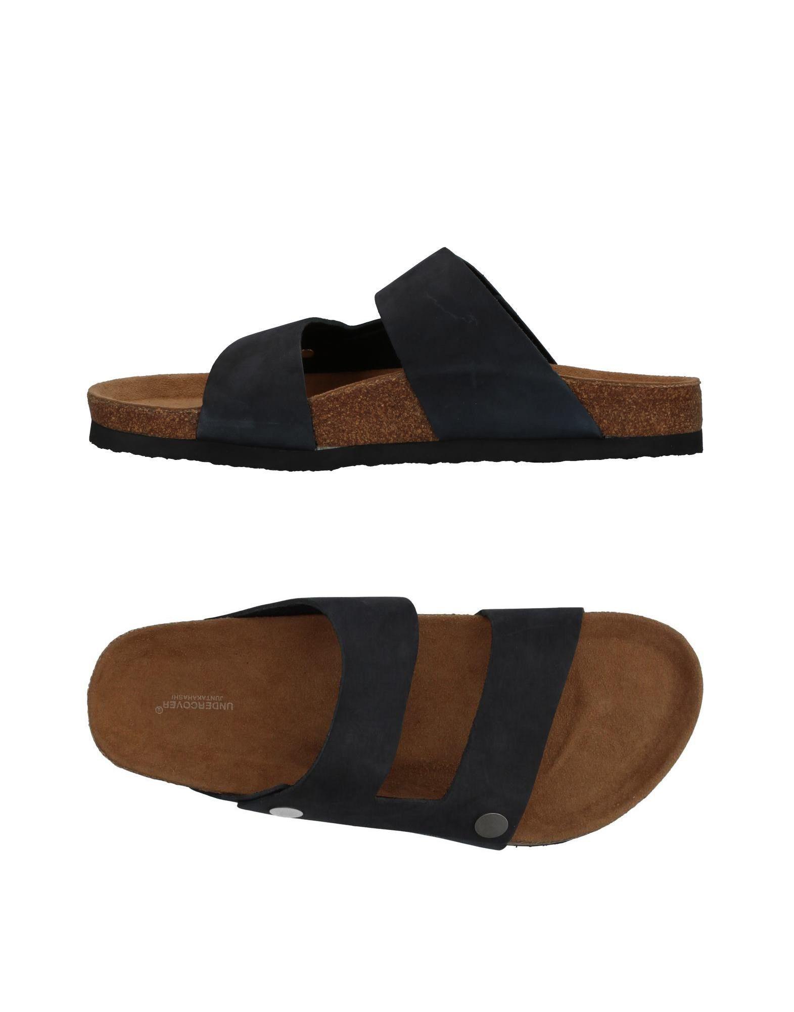 FOOTWEAR - Sandals Undercover V0tSxnQZcI