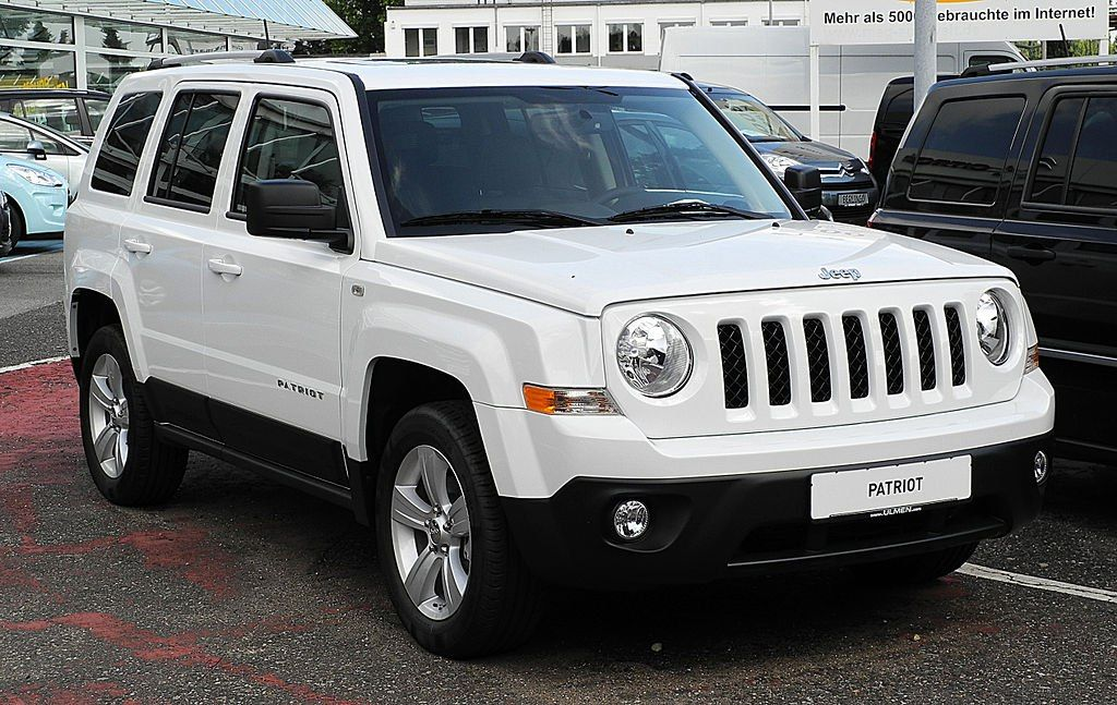 2014 Jeep Patriot Tire Size Http Carenara Com 2014 Jeep