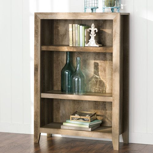 "Found it at AllModern - Cyril 49"" Standard Bookcase"