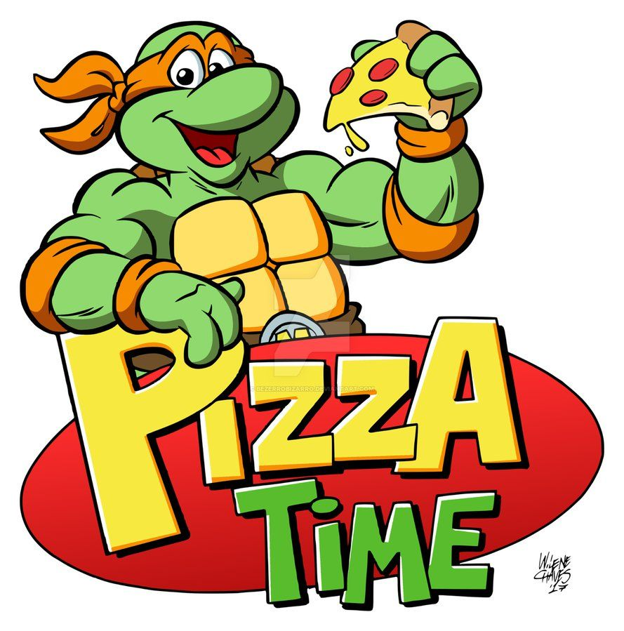 pizza time by bezerrobizarro deviantart com on deviantart teenage mutant ninja turtle pizza ninja turtles artwork teenage mutant ninja turtles birthday party teenage mutant ninja turtles