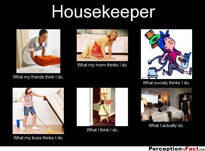 f59b3766592950c96427941e78c9221e housekeeper hotelier life memes hotelier story pinterest