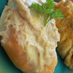 Profanity Salmon Recipe - Allrecipes.com