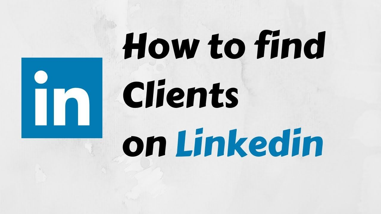 2 Ways To Get Clients From Linkedin For Your Recruitment Agency Recruitment Agencies Recruitment Linkedin