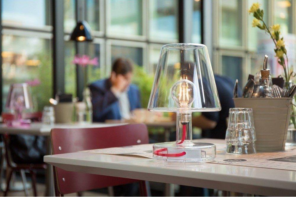 Transloetje Wireless Table Lamp By Fatboy Lamp Table Lamp Table Lamp Lighting