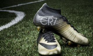 NJR Silêncio: Chuteira Nike Mercurial Vapor 360 de Neymar Jr