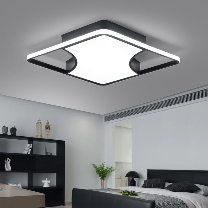Pin auf LED Deckenleuchte Modern