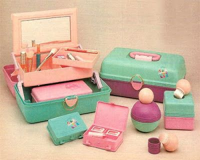 Caboodles Just Like Cher Horowitz S Main Thrill In Life Is A