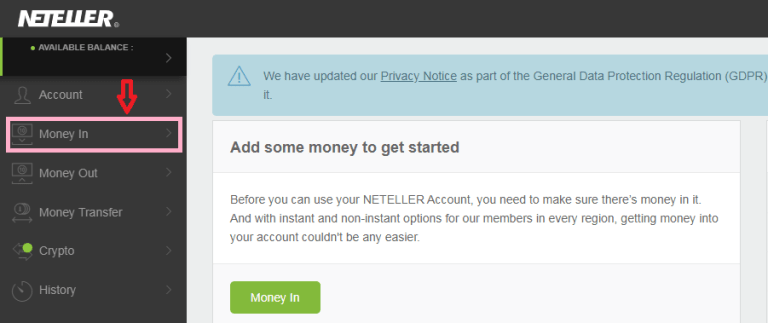 How To Use Neteller To Deposit In Olymp Trade Trading General