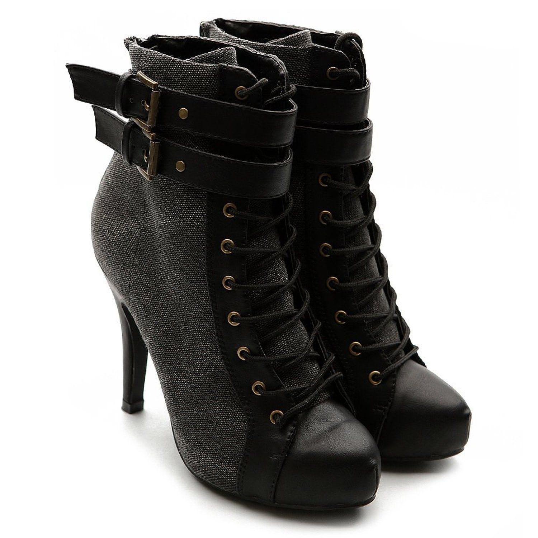 3ee865c4e2ac Best High Heel Winter Ankle Boots for Teen Girls 2015 https   flipboard.