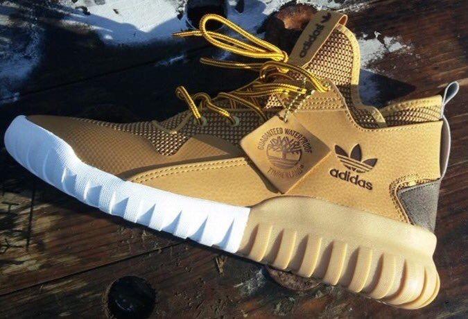 85dfa0768b68 Adidas x Timberland Timberlands Shoes