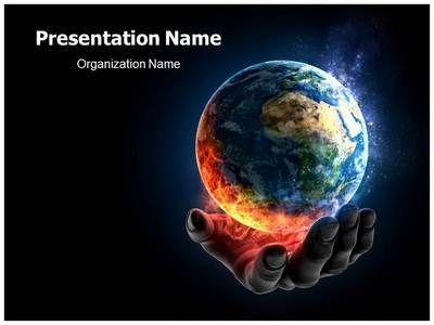 Greenhouse effect powerpoint template is one of the best download our professional looking ppt template on global warming and make toneelgroepblik Images
