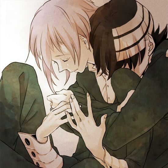 Omg, i ship it so hard. Chrona and kid <3