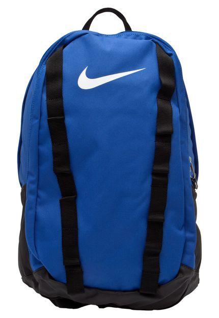 3b010ea3a Mochila Nike Brasilia 7 Medium Azul | Bolsas de grife | Mochilas ...