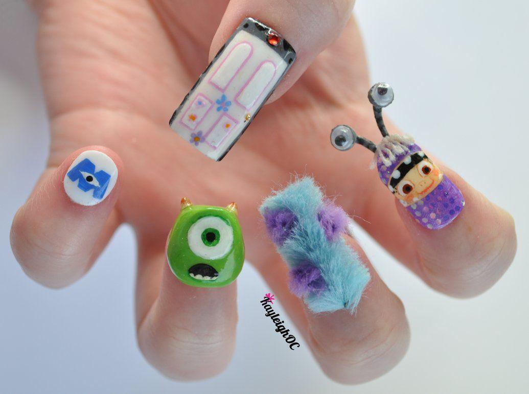 Nail Art >> http://neotheprime.com/nail-art/ | Decoración uñas ...