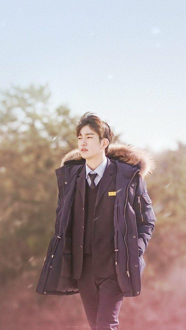 Actor Park 박 배우