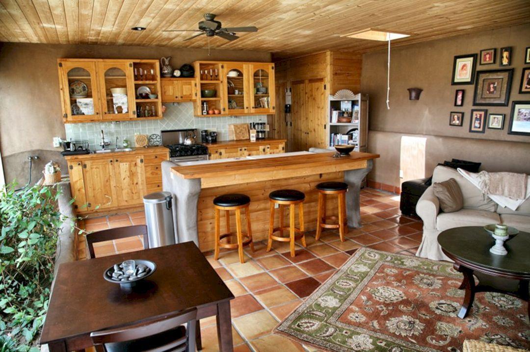 40+ Extraordinary Earthship Homes Design Ideas / FresHOUZ