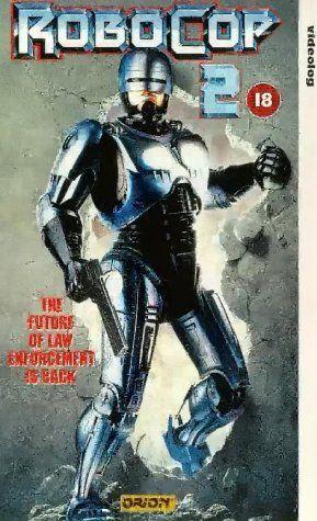 RoboCop 2 (1990) - IMDb | Male Super Heroes | Robocop 2