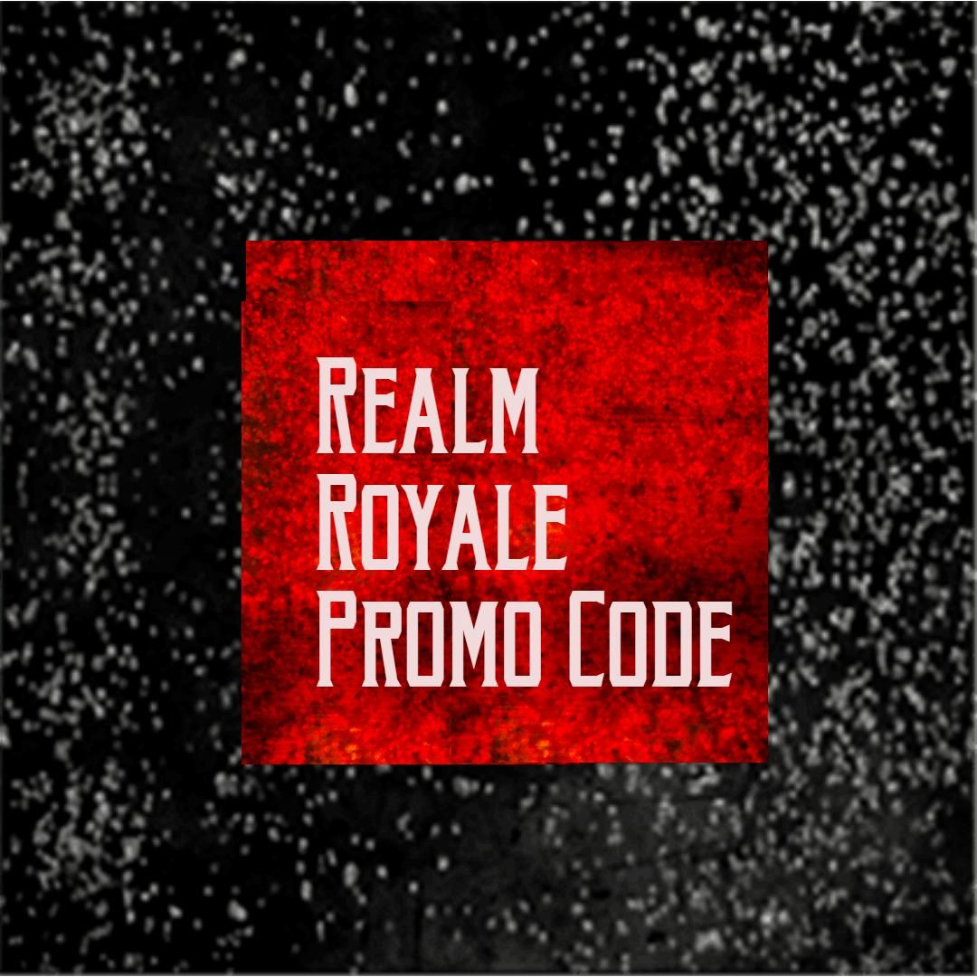 Realm Royale Redeem Codes - Premium Android