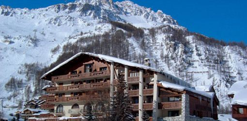 Hotels In Val D Isere Hotel Christiania Hg2valdisere Com