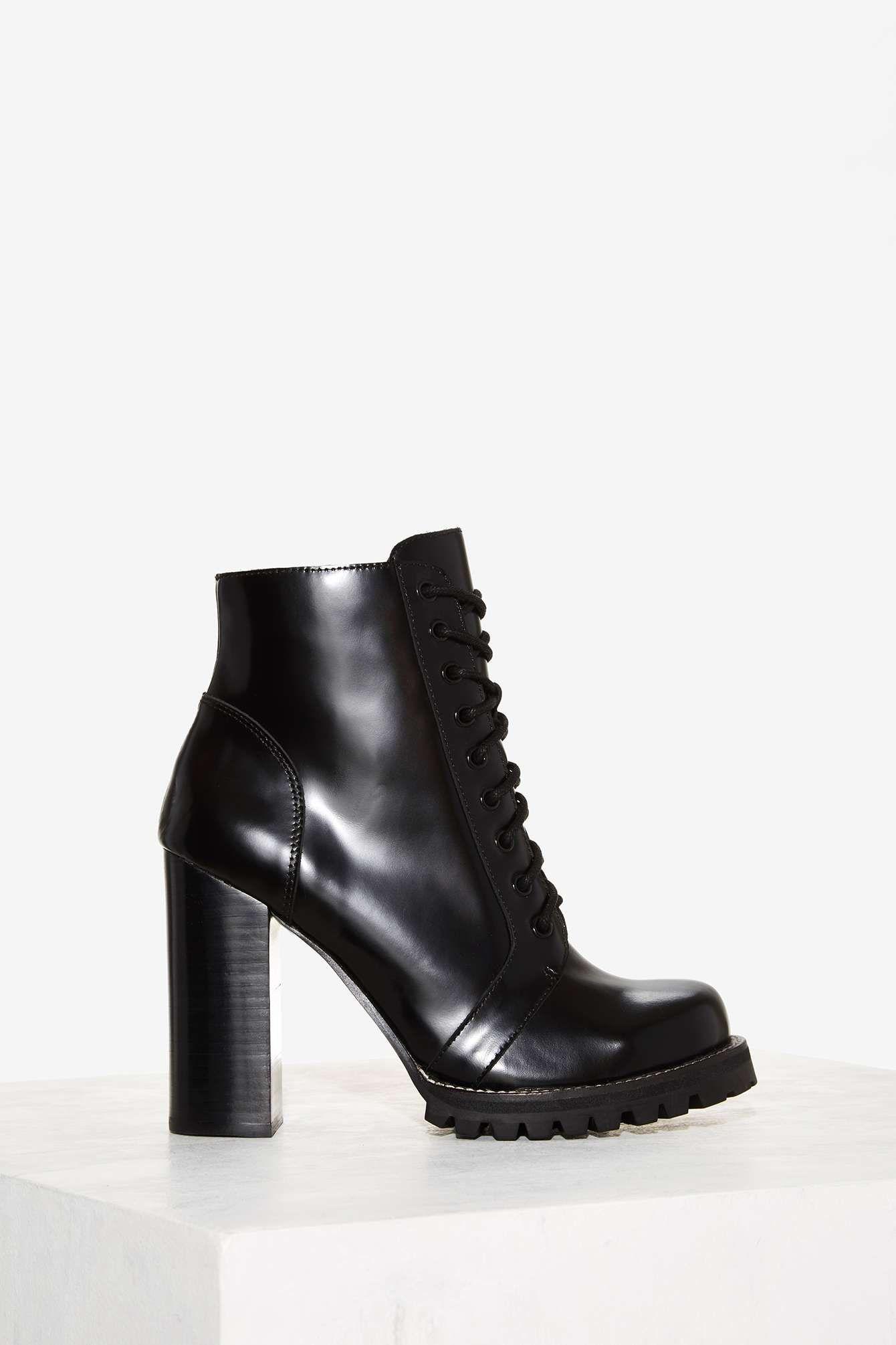 Jeffrey Campbell Women's 'Legion' High Heel Boot 6WGjbY