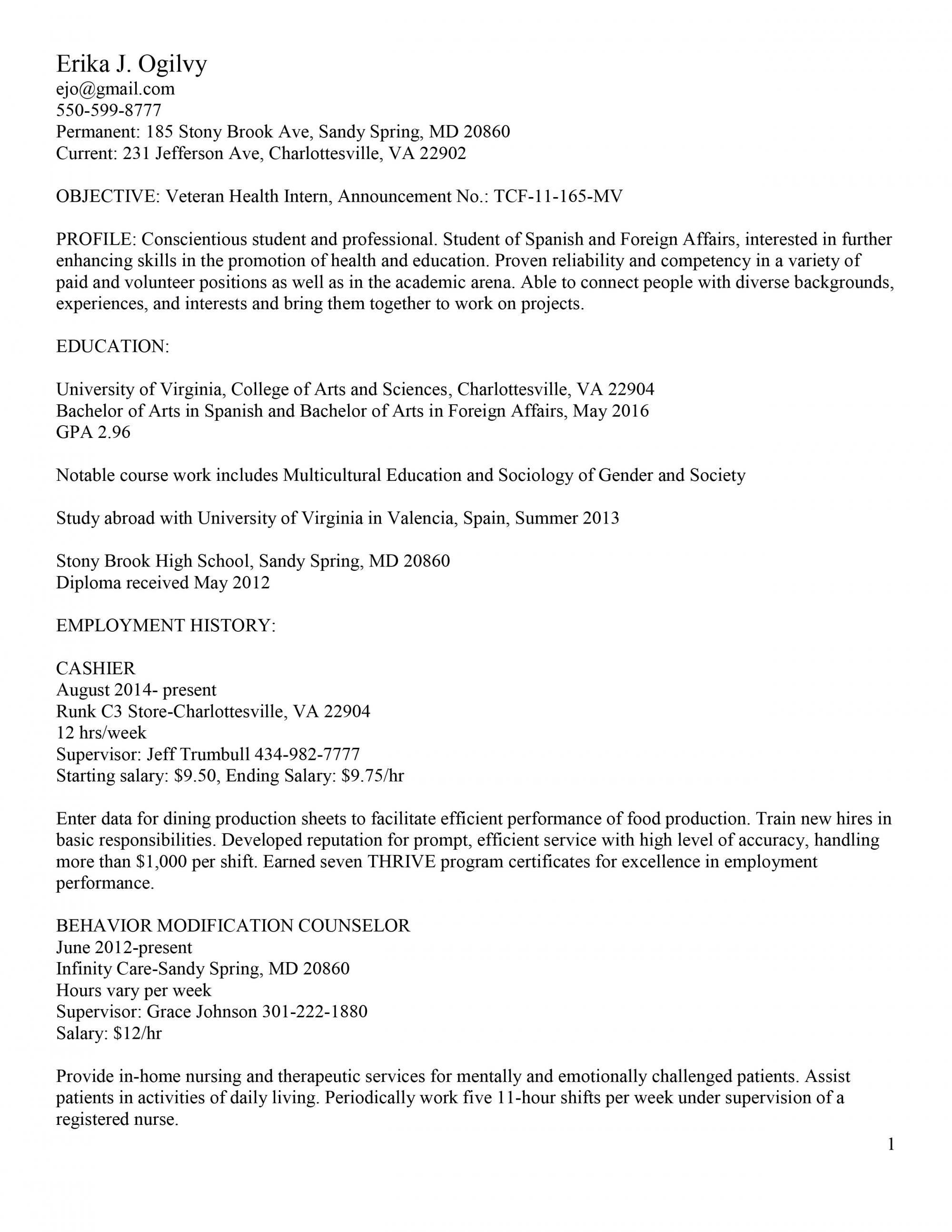 Elegant Resume Templates Virginia Tech #resume #ResumeTemplates #templates #virginia