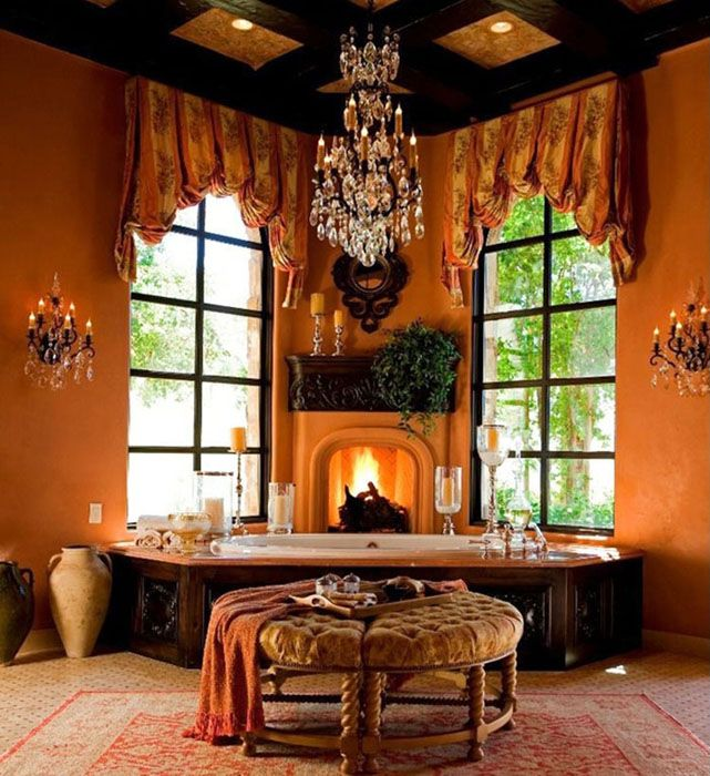 Luxurious Mansion Bathrooms (Pictures   Bathtubs, Mansion bathrooms ...