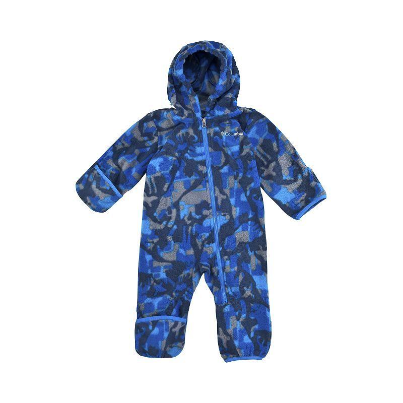 COLUMBIA Baby Snowtop Ii Bunting